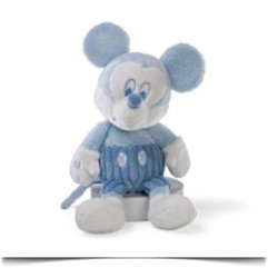 11 My First Mickey Plush