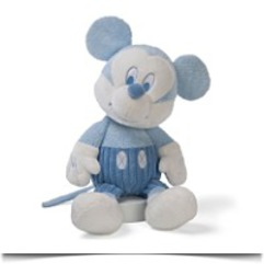 15 My First Mickey Plush