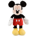 mini bean mickey mouse plush leader