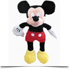 8 Mickey Mouse Plush