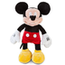 disney's mickey mouse plush welcome soft-stuffed