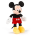 disney mickey mouse soft plush bean