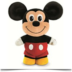 Clubhouse Cuties Mickey Plush