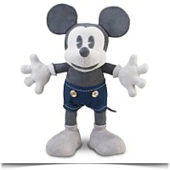 D23 Exclusive 25TH Anniversary Mickey