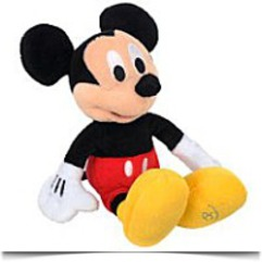 Disney 8 5 Inch Mini Plush