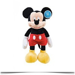 Disney Classic Mickey Plush