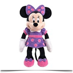 Disney Classic Minnie Medium Plush