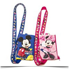 Disney Set Of 2 Mickey And Minnie Mouse