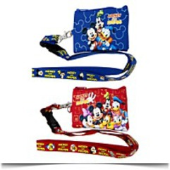 Disney Set Of 2 Mickey Mouse And Friends