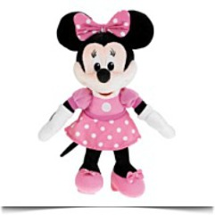 Discount Disneys Sing And Giggle Minnie Mouse