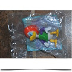 Happy Meals Toy Donald Duck