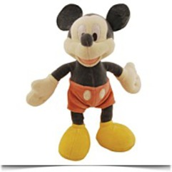 Mi Yim Mickey Mouse Plush
