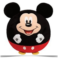 Mickey Mouse Plush