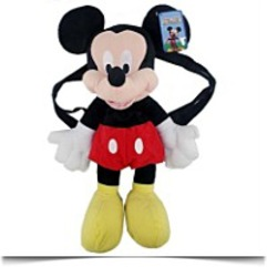 Discount Mickey Mouse Plush Backpack