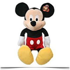 Mickey Mouse Plush Doll Toy 25