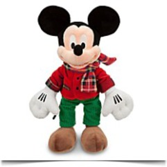 Share The Magic Mickey Mouse Holiday