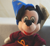 disney mini bean fantasia sorcerer mickey