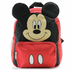 disney mickey mouse happy face backpack