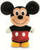 fisher-price clubhouse cuties mickey plush soft