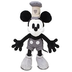 disney steamboat mickey mouse plush cloth