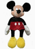 disney mickey mouse jumbo plush doll