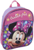 fast forward mini backpack minnie mouse