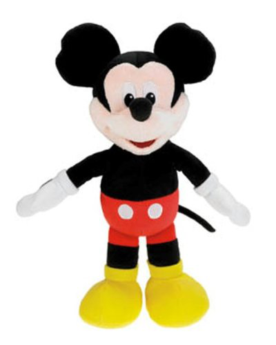 Disneys Mickey Mouse Singing The Hot